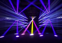 moving head lights 5
