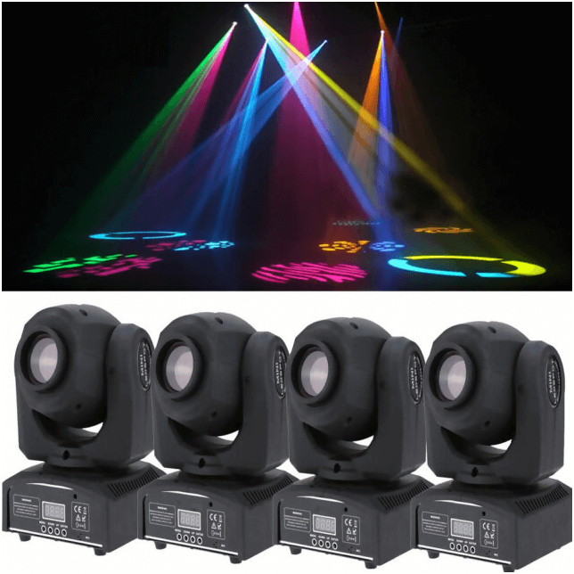 moving head lights 2